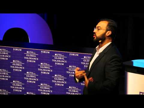The Radicalization roadmap; Iyad El-Baghdadi