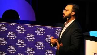 The Radicalization roadmap; Iyad El-Baghdadi