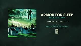 Armor For Sleep The End Of A Fraud YouTube Videos