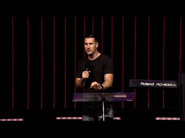 Grace Upon Grace: Success | Pastor Ben Fagerland