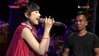 "BENCI ""TASYA ROSMALA"" OM ADELLA Live Di Kelbung Galis Bangkalan"