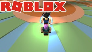 INSANE THINGS YOU DIDN'T KNOW ABOUT DBOR!! [Roblox]