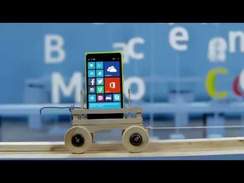 Nokia Evolution Story - 3310 to Lumia 630, 930 & X Family