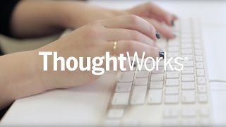 Software Development Careers at ThoughtWorks Australia