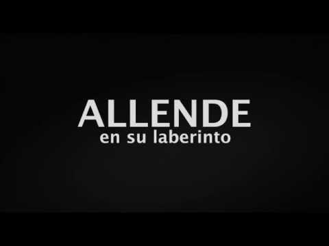 Allende, en su laberinto - TEASER