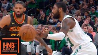 Boston Celtics vs Atlanta Hawks 1st Half Highlights | 12.14.2018, NBA Season
