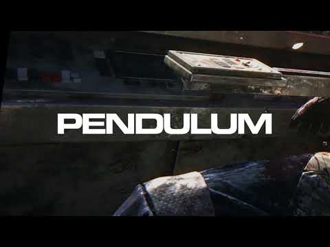 Pendulum - Voyager (2003 June Version)