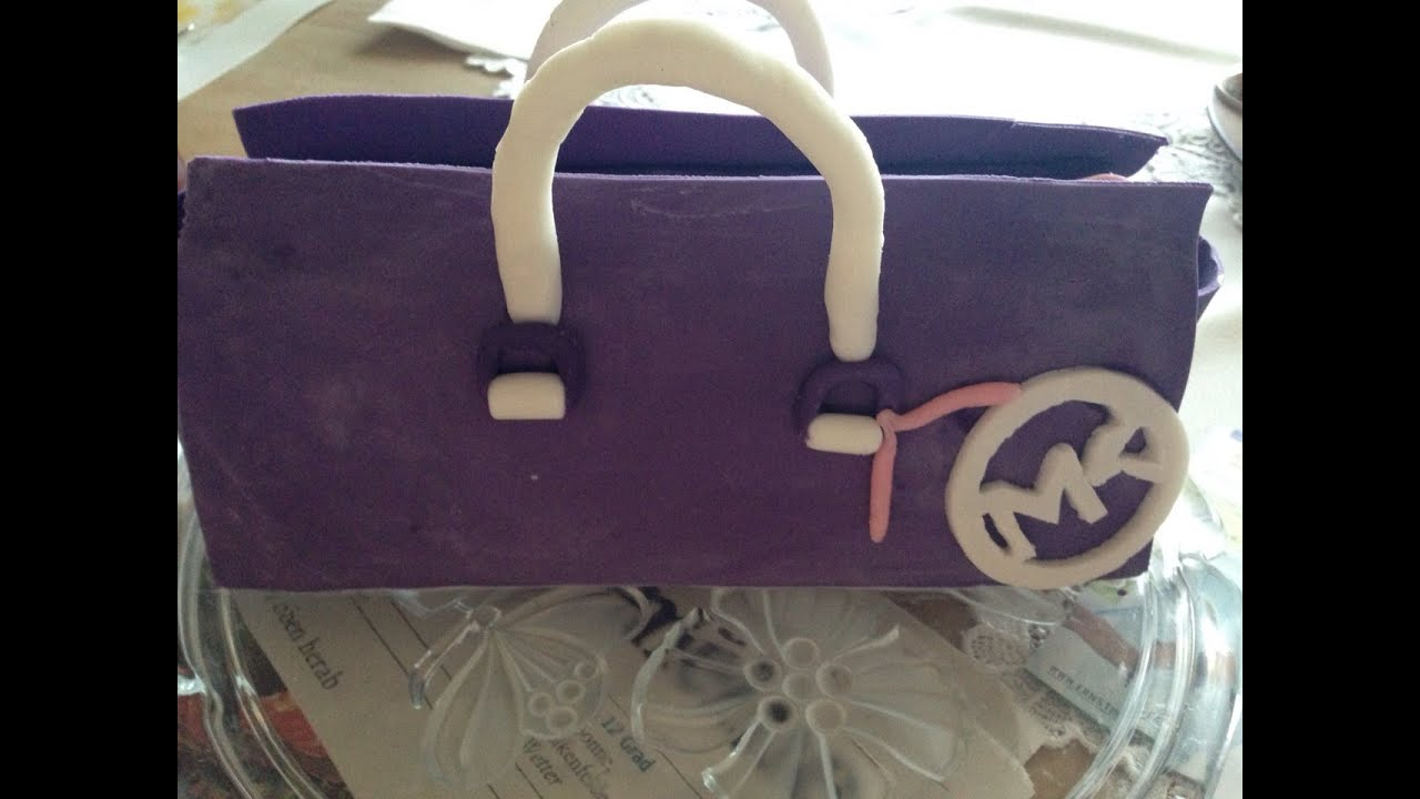 Michael Kors Tasche Torte