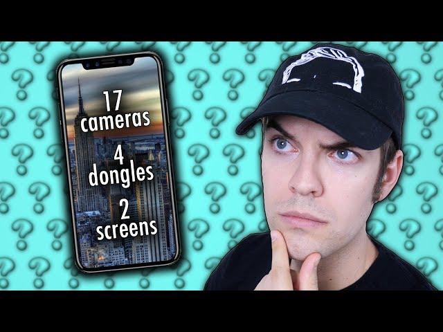 iPhone leaks (YIAY #355)