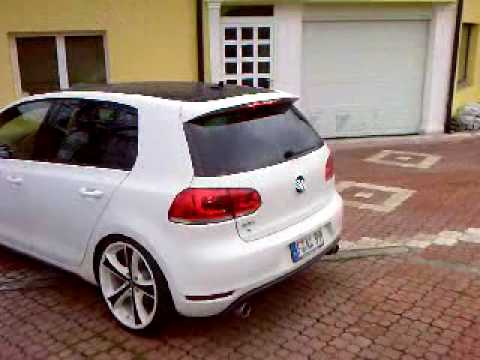 golf vi gti youtube. Black Bedroom Furniture Sets. Home Design Ideas