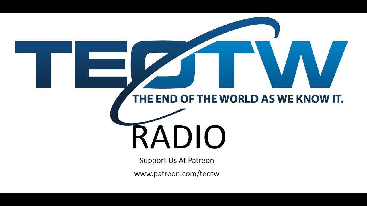 TEOTW RADIO  Discusses The Purge: Darkness Before The Light