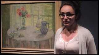 Henri Le Sidaner's Paintings