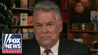 Rep. Peter King talks investigation into the FBI and DOJ