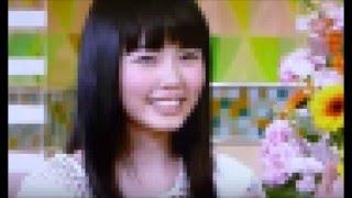 連続テレビ小説「あさが来た」で、 ヒロインの娘・千代を演じる小芝風花...
