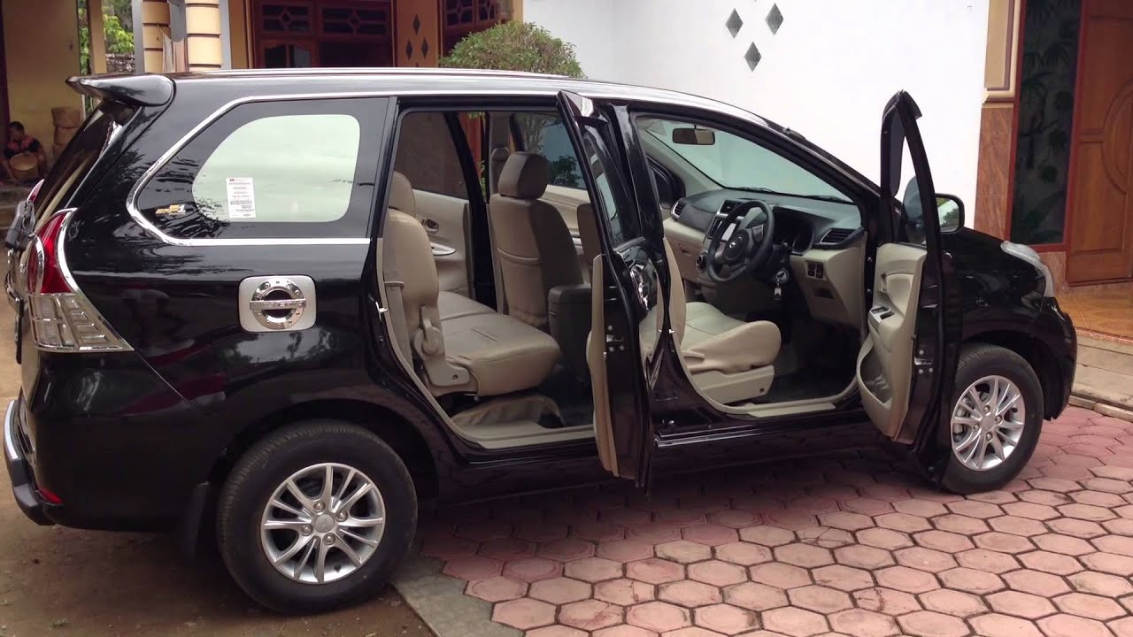 Daihatsu New All Xenia Sporty 1 3 Airbag