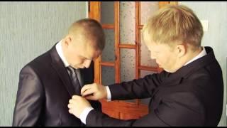 сборы жениха и невесты-Анна и Михаил