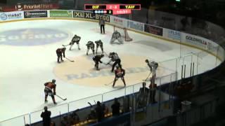 HockeyAllsvenskan 2012/13 Omgång 37: Djurgårdens IF - Tingsryds AIF