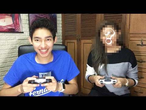 Thumbnail: UN GAMEPLAY CON MI MADRE - Fernanfloo