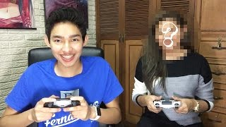 UN GAMEPLAY CON MI MADRE - Fernanfloo
