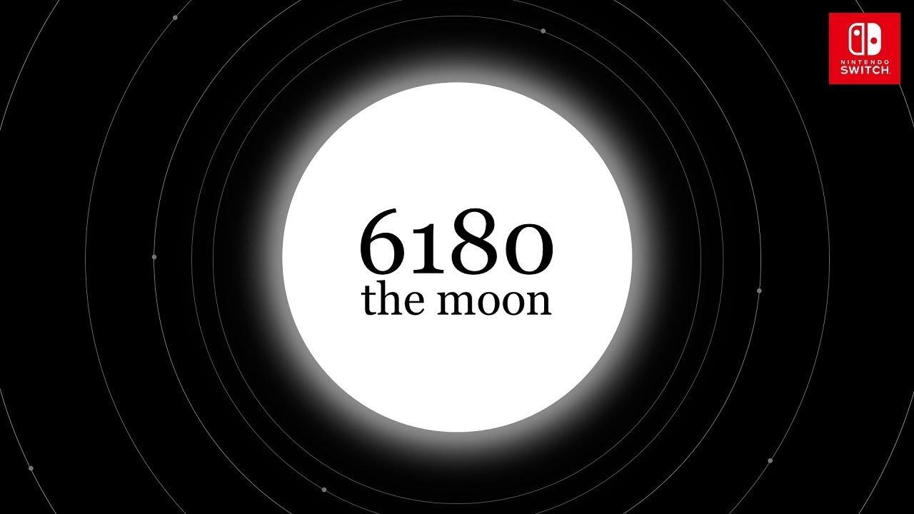 nintendo switch ダウンロード購入 6180 the moon