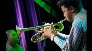 Christian Scott - Rewind That - Bridgestone Music Festival '10