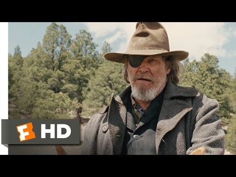 True Grit 59 Movie   Shooting Contest 2010 HD