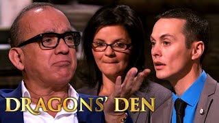 """""""It's About As Useful As a Handbrake On a Canoe"""" 