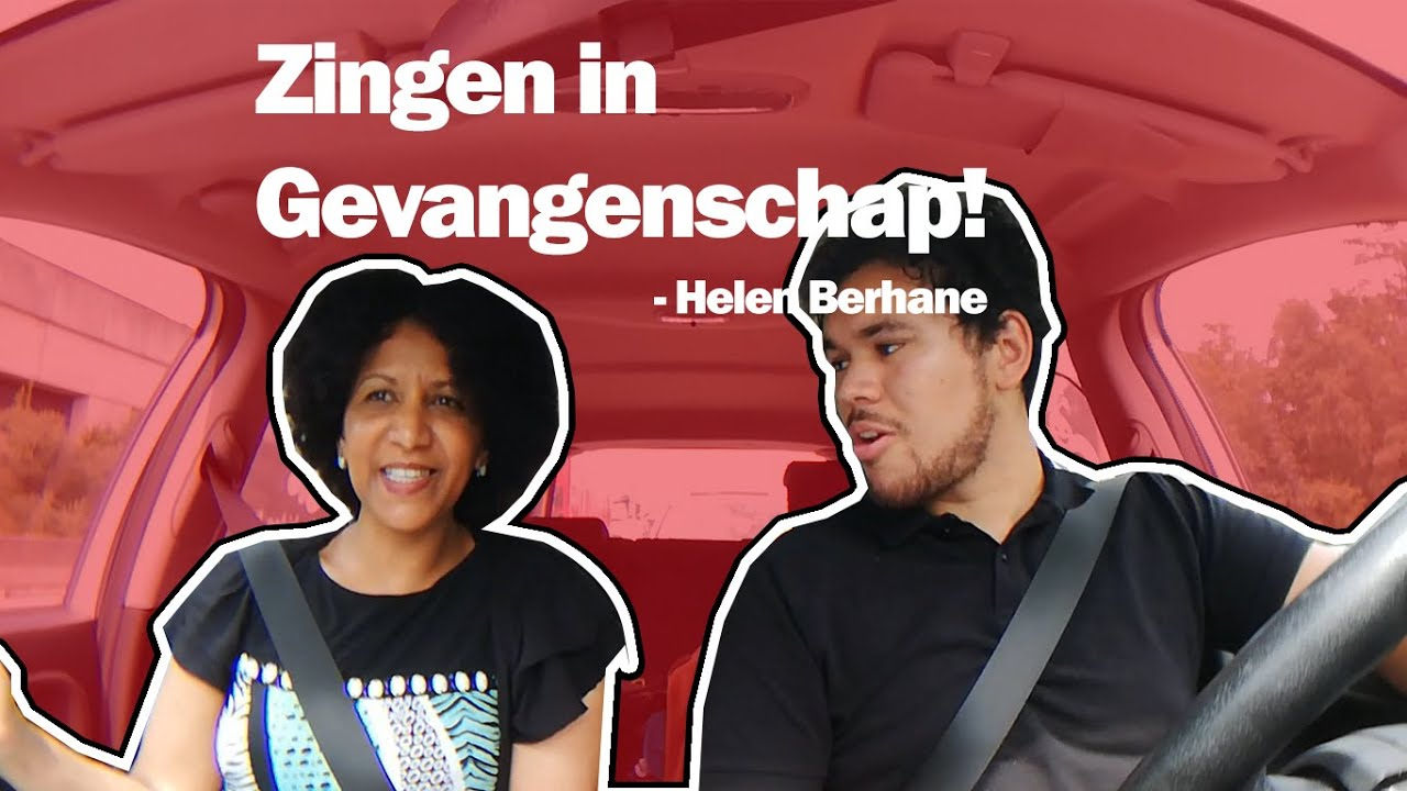 The Martyrs Carpool EP1 - Helen Berhane