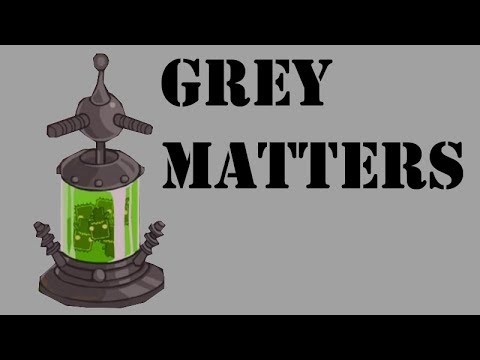 Grey Matters Side Mission Pit People