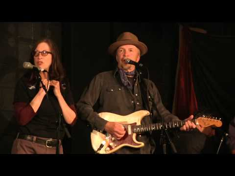 Syd Straw & Dave Alvin - What Am I Worth - Live at McCabe's