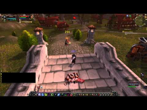 DK Quests:Brothers in Death