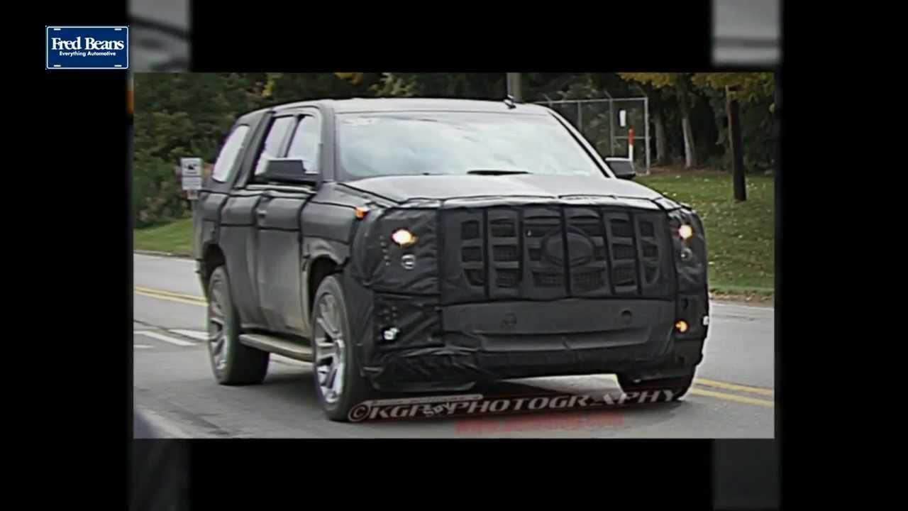 2014 Cadillac Escalade | Philadelphia 19019 & Doylestown ...