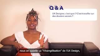 Etre UX Designer à l'Agirc-Arrco