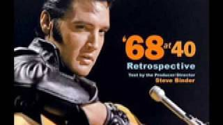 ELVIS PRESLEY LIVE 2001: A Space Odyssey AND THAT'S ALL RIGHT MAMA