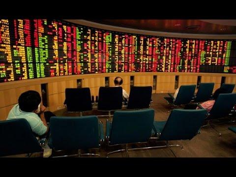 ตลาดหุ้นไทยปิดร่วง20.29จุด ตามตลาดยุโรป