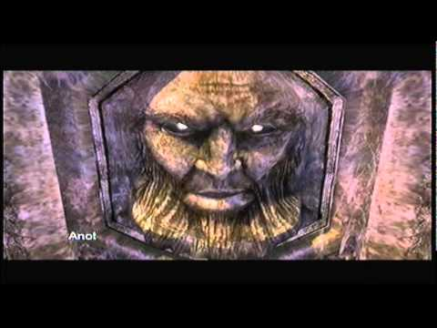 Fable: The Lost Chapters - Demon Doors
