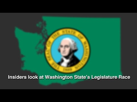 Insiders look at Washington State