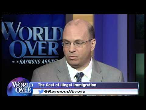 World Over - 2014-07-10 - The border crisis, Rep. Sean Duffy, Kevin Appleby with Raymond Arroyo