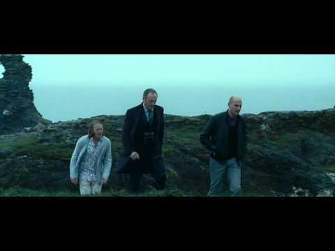 The Guard Movie   'A Sociopath, Not A Psycopath'