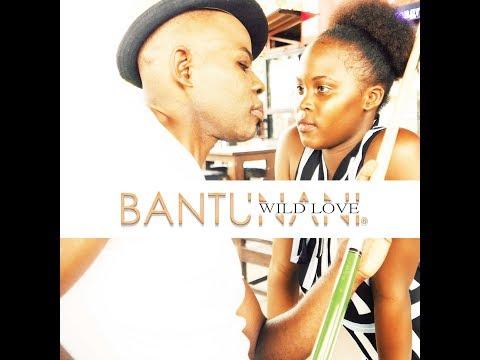 "Wild love (feat. Gloire Bass), a song called desire by Bantunani ' album Africano"""