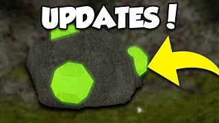BOOGA BOOGA FINALLY GETS UPDATES! (ROBLOX)