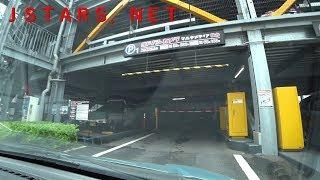 JSTARS.NETヨドバシカメラ仙台立体駐車場(入庫⇒出庫)。【車載動画】SONY FDR-X3000R 写真集『ベスト版』発売中! thumbnail