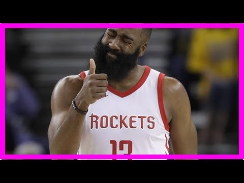 Breaking News | Houston Rockets bounce back vs Golden State Warriors, even Western Conference final