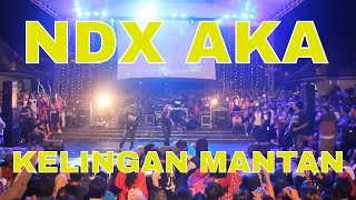 Video NDX AKA - Kelingan Mantan (Live in FKY 29 Kota Jogja 2017) download MP3, 3GP, MP4, WEBM, AVI, FLV Agustus 2018