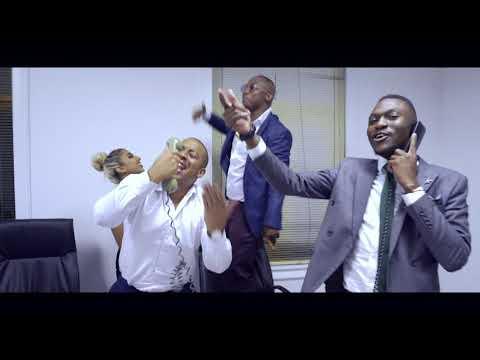 Da L.E.S - Taking No More feat. Khuli Chana & Tshego (Official Music Video)