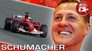 MICHAEL SCHUMACHER | THE RED BARON | Documentary