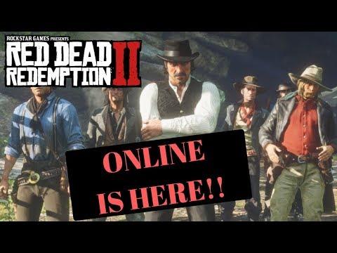 Red Dead Remdemption 2  ONLINE LETS MAKE MONEY! STREAM! |RED DEAD REDEMPTION 2|
