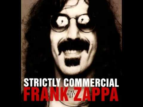 frank zappa be in my video youtube. Black Bedroom Furniture Sets. Home Design Ideas