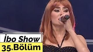 Yıldız Tilbe & Ceza - İbo Show - 35. Bölüm 1. Kısım (2009)