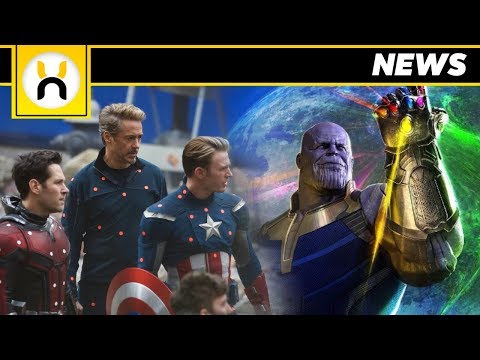 Avengers 4 Directors Tease Title and Drastically Different Phase 4